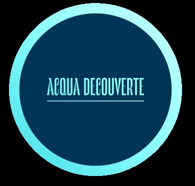 Aqua decouverte